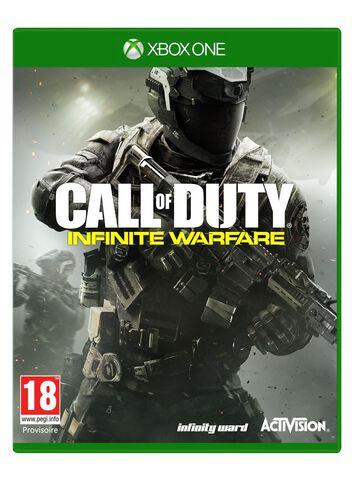 Call of Duty : Infinite Warfare