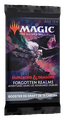 Booster  - Magic The Gathering - Forgottent Realms