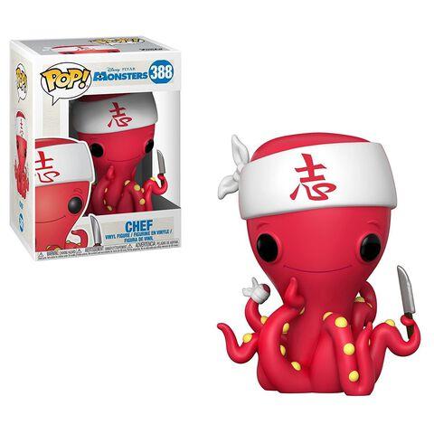 Figurine Funko Pop! N°388 - Monstres Et Cie - Harryhausen