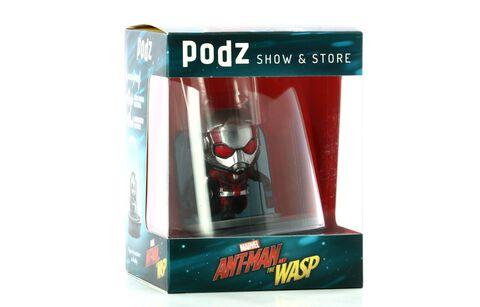 Figurine Podz - Infinity War - Marvel - Ant-man Diorama