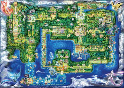 Pokémon Let's Go Pikachu - Jeu complet - Version digitale