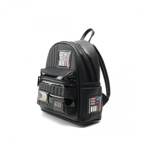 Mini sac à dos Loungefly - Star Wars - Dark Vador