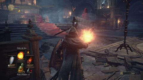 DLC - Dark Souls III : The Ringed City