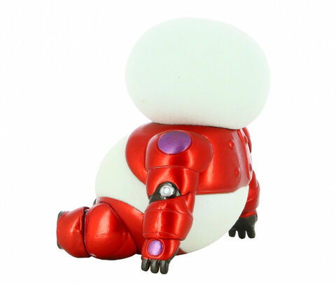 Figurine Disney Characters - Fluffy Puffy - Baymax (version B)