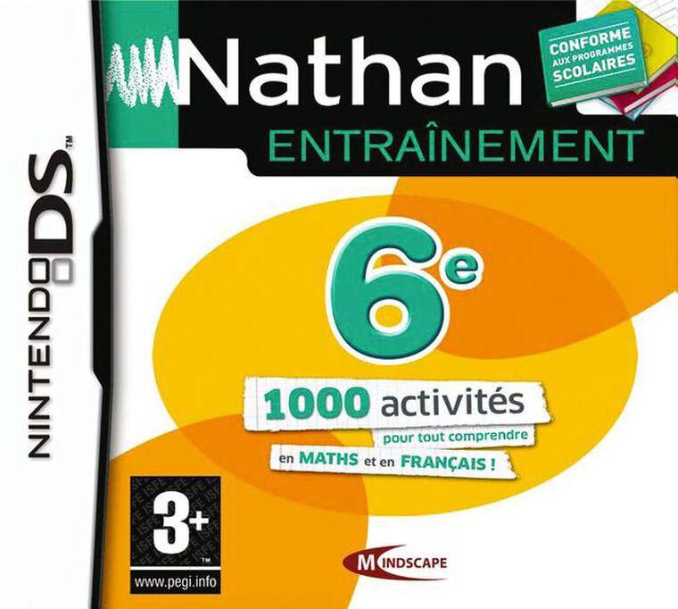 Nathan Du Cm2 à La 6e