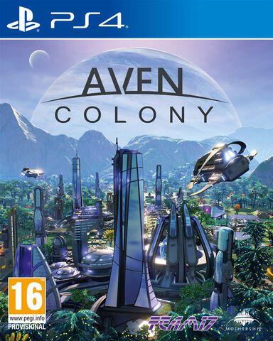 * Aven Colony