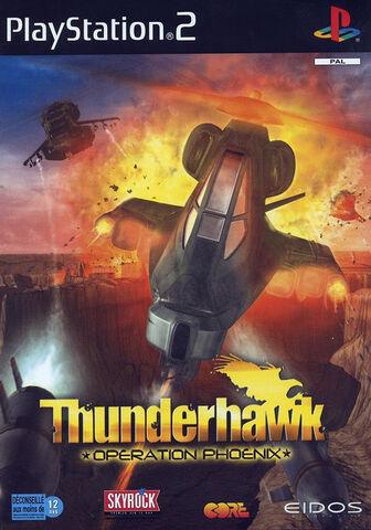 Thunderhawk : Operation Phoenix