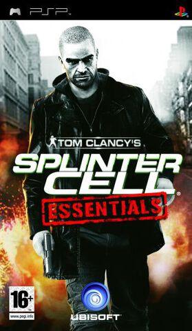 Splinter Cell