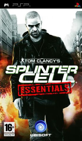 Splinter Cell - Essentials