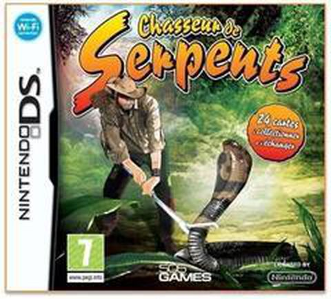 Chasseur De Serpents