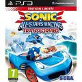Sonic & All Stars Racing Transformed Edition Limitée