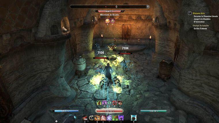 Dlc The Elder Scrolls Online : Morrowind Collectors Upgrade Ps4