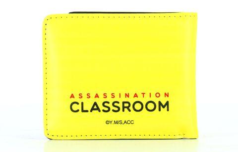 Portefeuille - Assassination Classroom - Koro Sensei