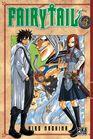 Manga - Fairy Tail - Tome 03