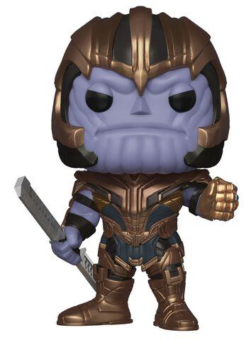 Figurine Funko Pop! N°453 - Avengers Endgame - Thanos