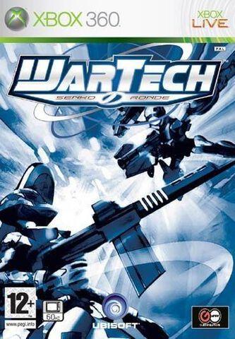 Wartech Senkô No Ronde