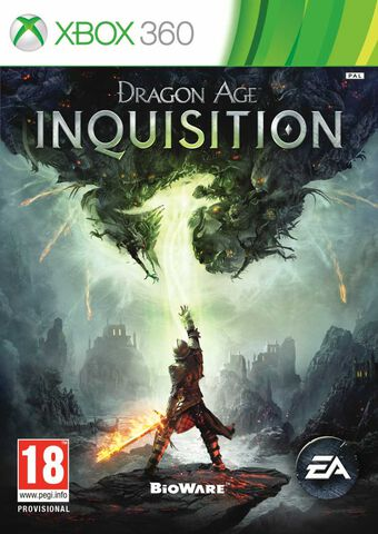 * Dragon Age : Inquisition