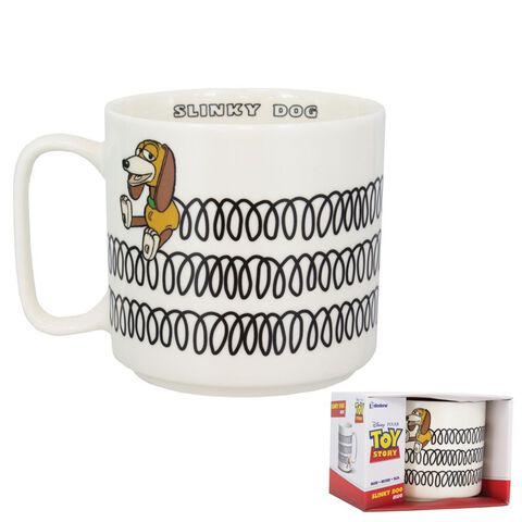Mug - Toy Story - Zigzag