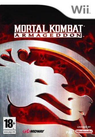 Mortal Kombat, Armageddon
