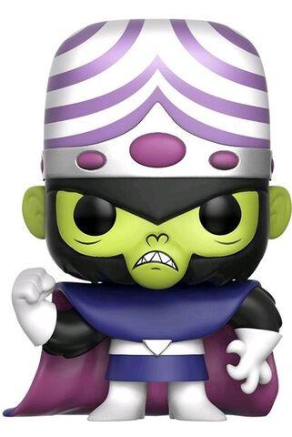 Figurine Funko Pop! N°201 - Les Supers Nanas - Mojo Jojo