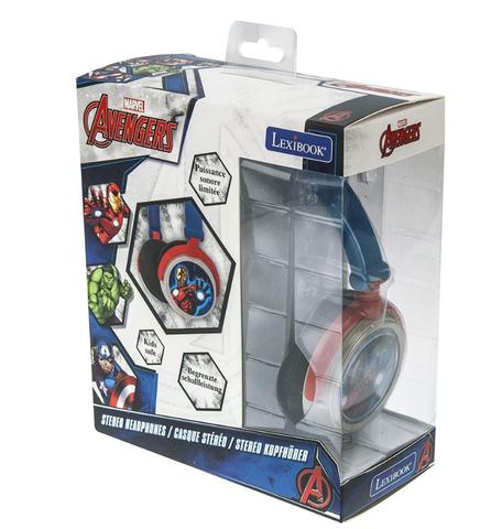 Casque - Marvel - Avengers