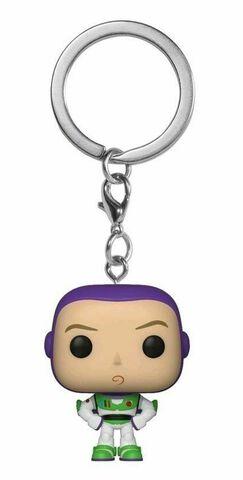 Porte-clés - Toy Story - Pop Buzz