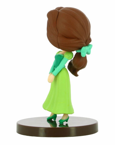 Figurine Q Posket - Disney Characters - Petit Story of Belle (Version B)