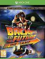 Retour vers le Futur Edition 30e Anniversaire