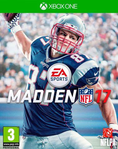 Madden NFL 2017