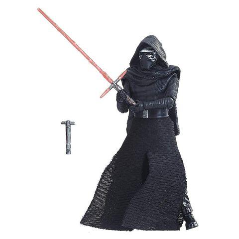 Figurine - Star Wars - Black Series Vintage Kylo Ren