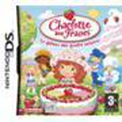 Charlotte Aux Fraises, Le Gâteau Des Quatre Saisons