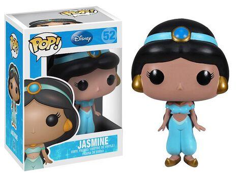Figurine Funko Pop! N°52 - Aladdin - Jasmine
