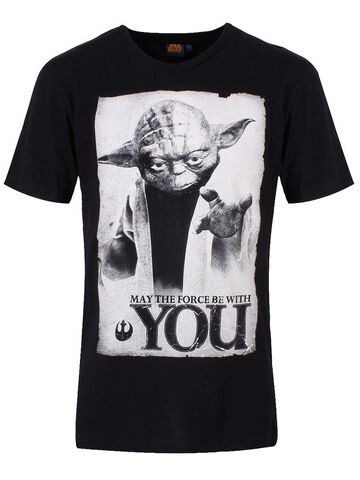 T-shirt - Star Wars - Needs Vacation - Taille L
