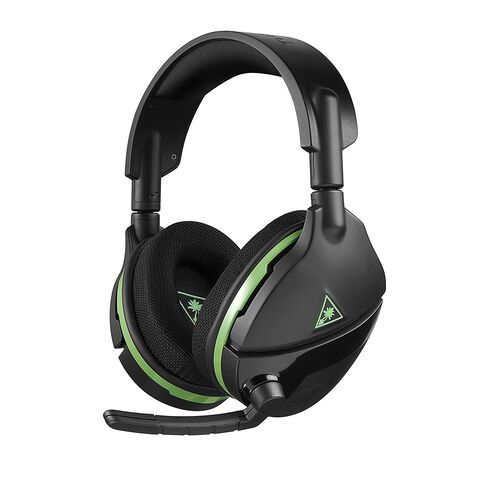 Casque Stealth 600x Turtle Beach Sans Fil
