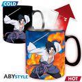 Mug - Naruto Shippuden - Heat Change Duel 460 ml