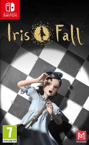 Iris. Fall