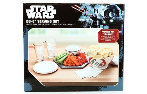Bol - Star Wars - Set de bols BB-8 - Exclusivité Micromania-Zing