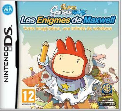 Les Enigmes De Maxwell