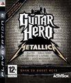 Guitar Hero, Metallica