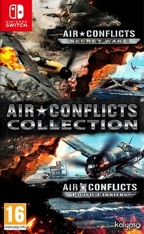 Air Conflicts Collection