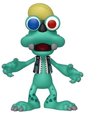 Figurine Funko Pop! N°409 - Kingdom Hearts 3 - Dingo (Monstres et Cie)