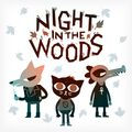 Night in the Woods - Jeu complet - Version digitale