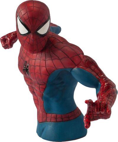 Tirelire - Marvel - Spiderman