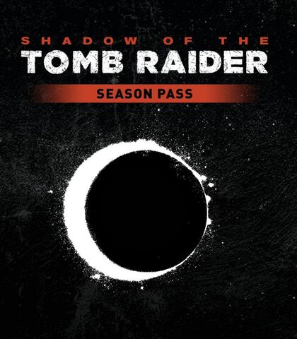 Shadow of the Tomb Raider - Season Pass - Version digitale