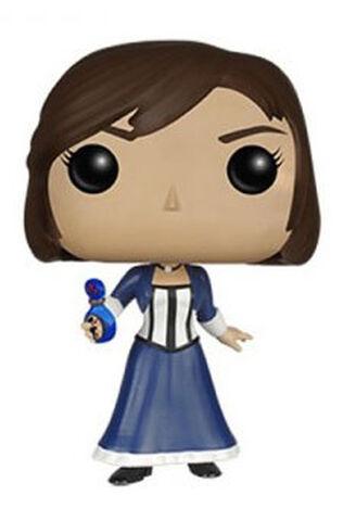 Figurine Funko Pop! N°63 - Bioshock - Elizabeth
