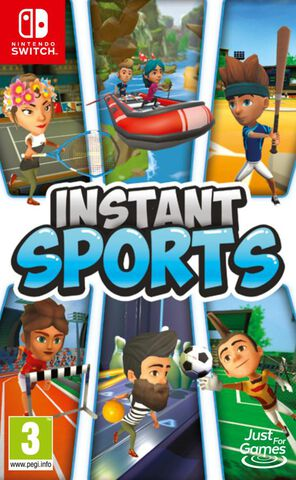 Instant Sports