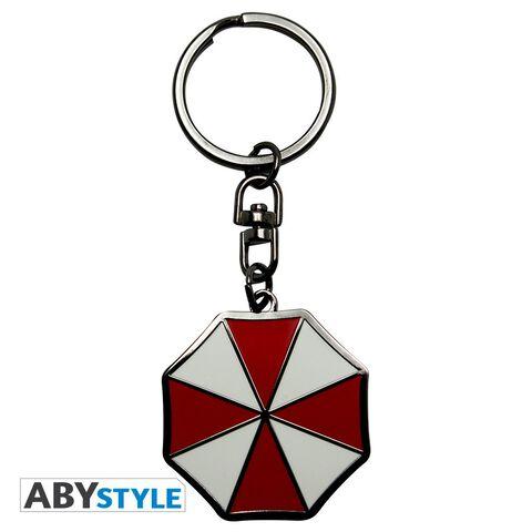 Porte-clef - Resident Evil - Umbrella