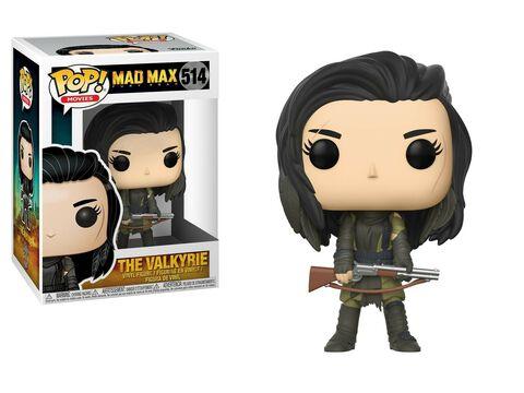 Figurine Funko Pop! N°514 - Mad Max - Valkyrie