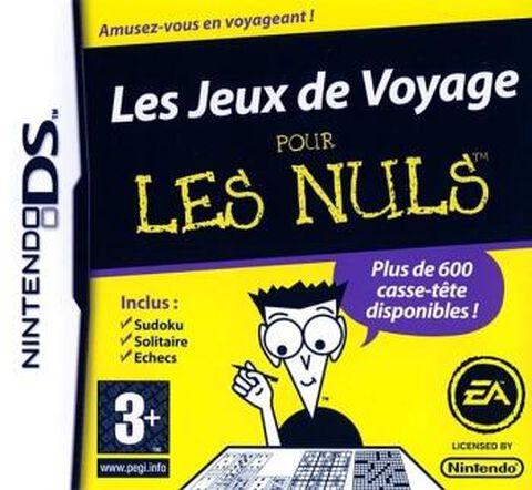 Les Jeux De Voyage, Pour Les Nuls