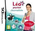 Lea Passion, Journaliste